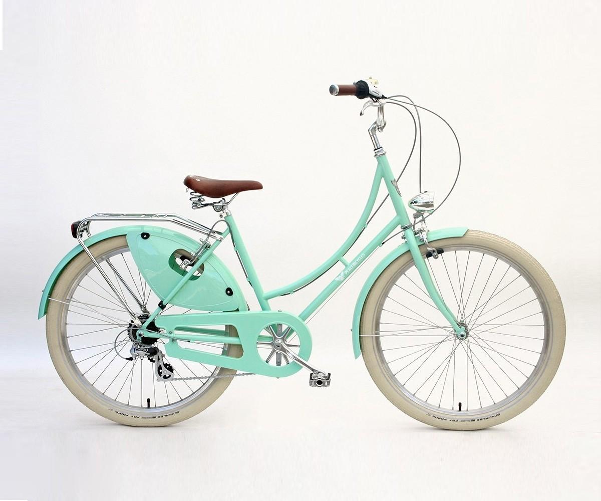 step thru bike