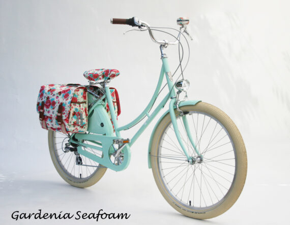 Beautiful Bicycle (a value combo)