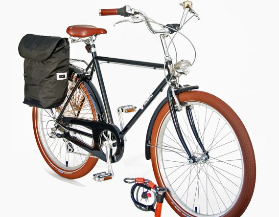Best Commuter Bike (a value combo)
