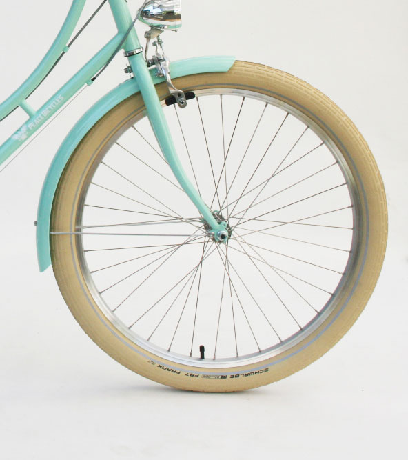 ladies bike tires