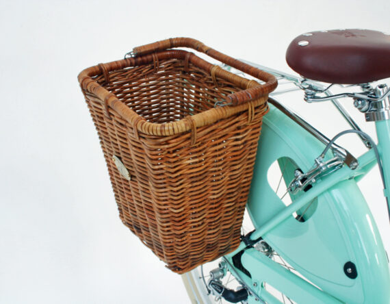 amsterdam bikes basket