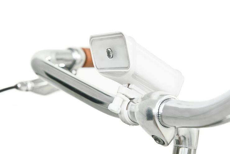 light bike accessories