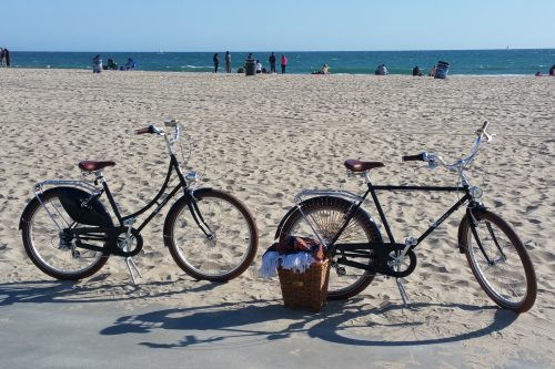 best beach cruiser bicycles