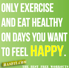 exercise eat healthy tip lifestyle