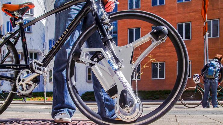 geoorbital wheel cool bike accessories