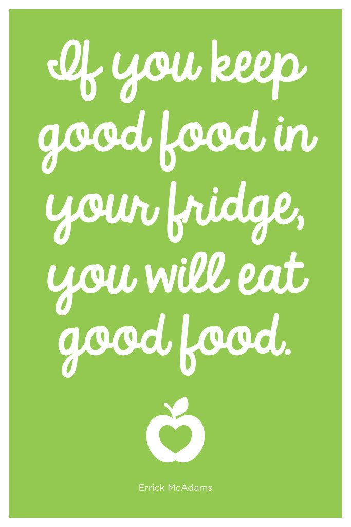 good food tips to live a healthy lifestyle