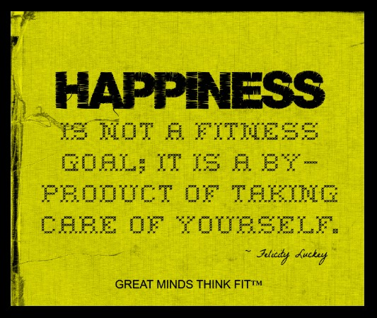 happiness goal tip healthy lifestyle