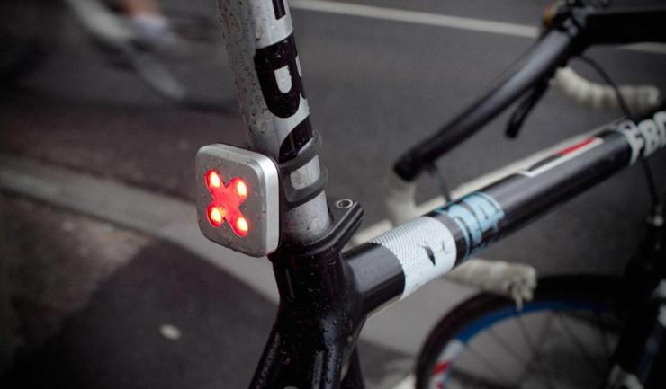cool bike accessories knog blinder 4