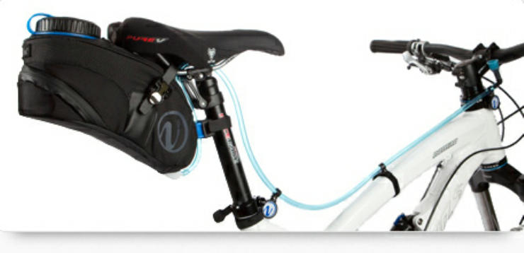 cool bike accessories hydrating system