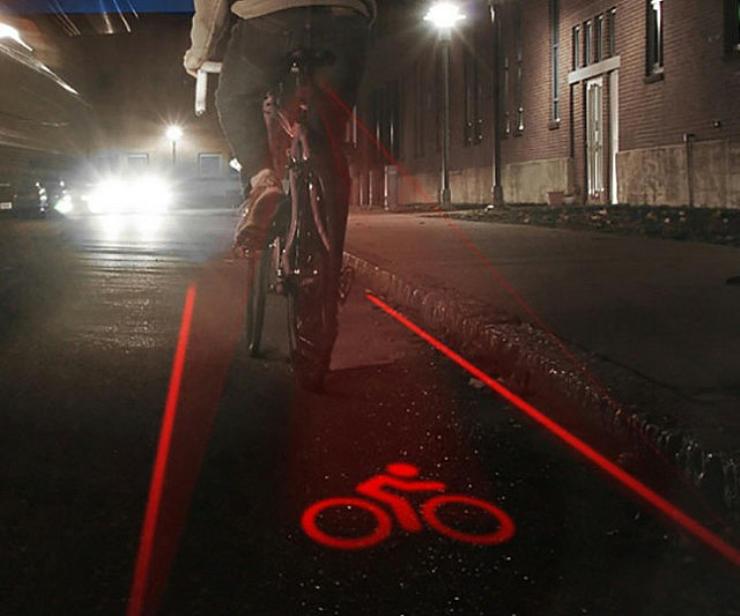 bikelane light cool bike accessories