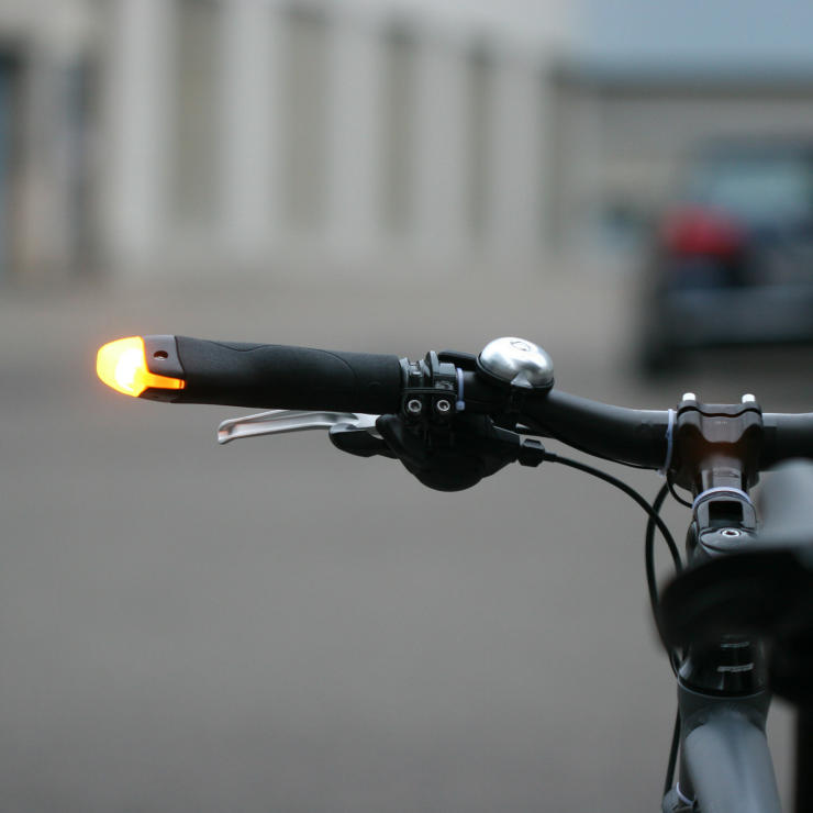 cool bike accessories light up blinkers
