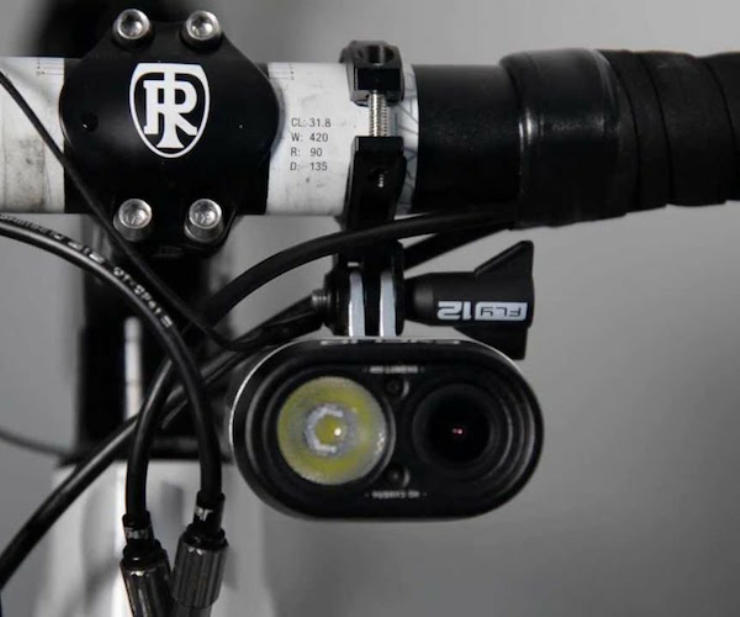 cool bike accessories cycliq bike light