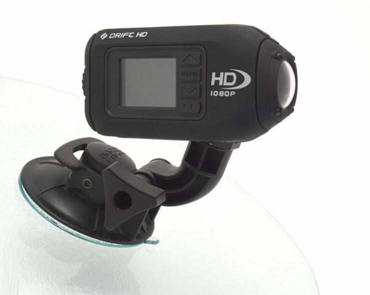 cool bike accessories HD camera
