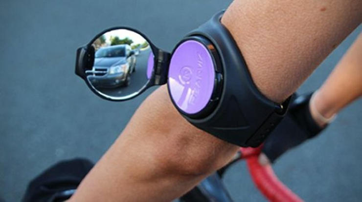 cool bike accessories rearviz