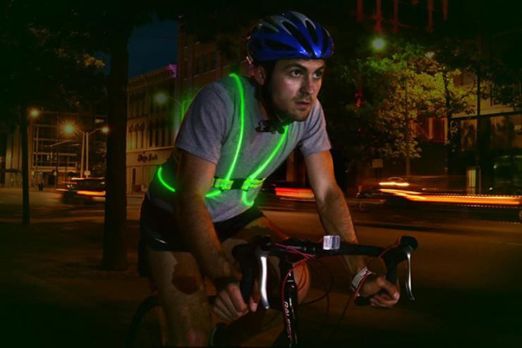Tracer 360 Vest biking accessory