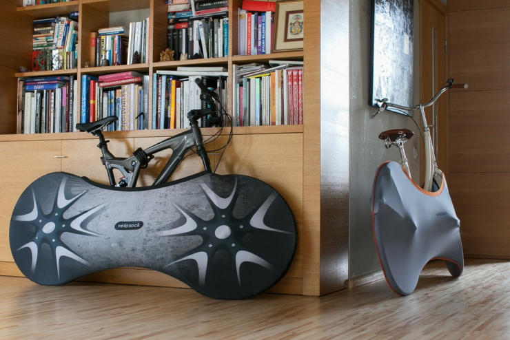 cool bike accessories covers