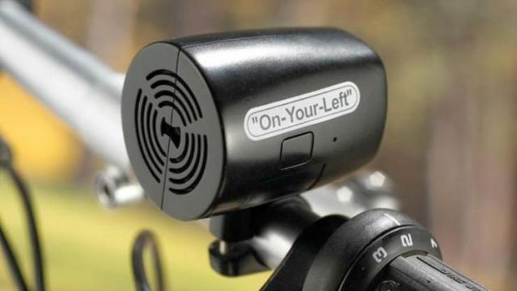 cool bike accessories bike bell