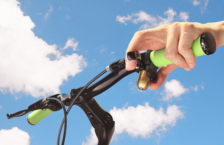 trigger bell cool bike accessories