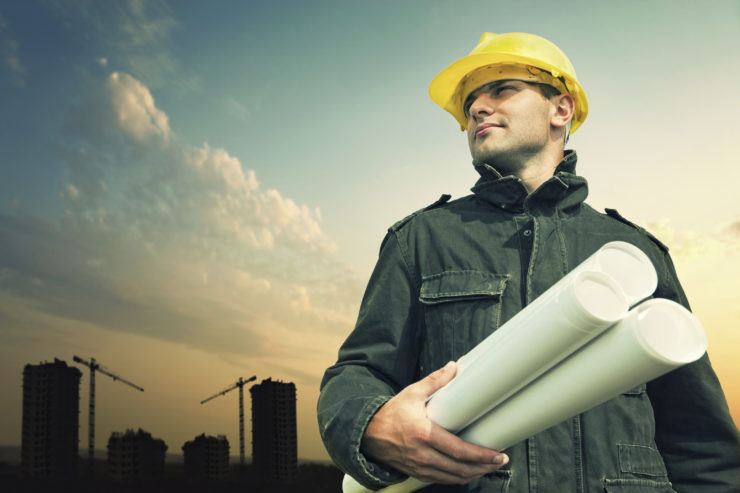 a benefit of bicycling is that it can help in your construction career