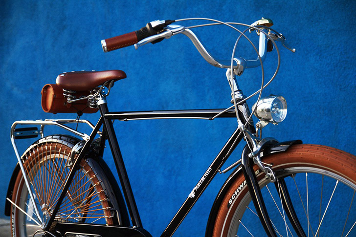 a furnished Peace Bicycle shows you can enjoy benefits of biking at an affordable price
