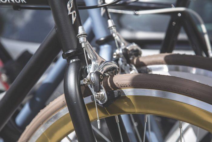 fixie brakes front caliper