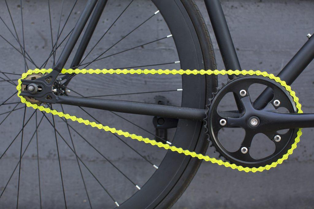 single speed bike chain