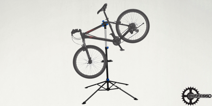 rad bike stand storage accessory
