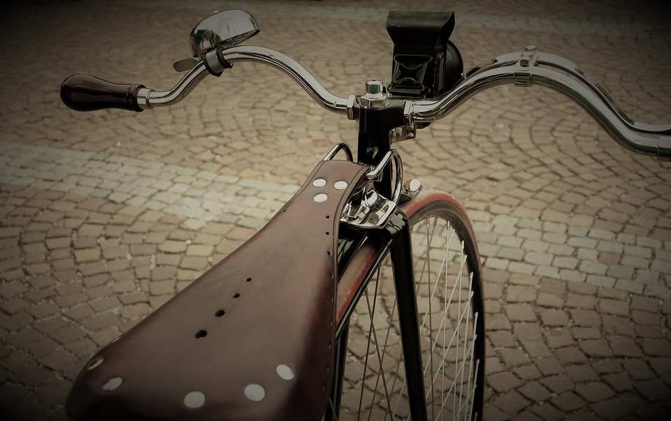 beach bike parts seat