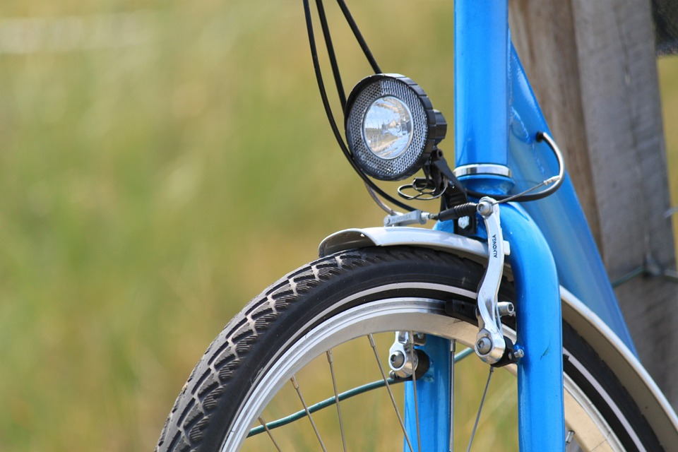 beach cruiser parts light