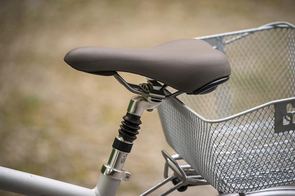 best beach cruiser bike saddle