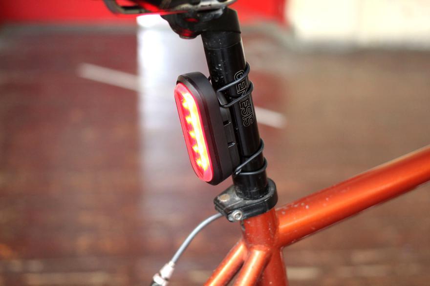 bike back light