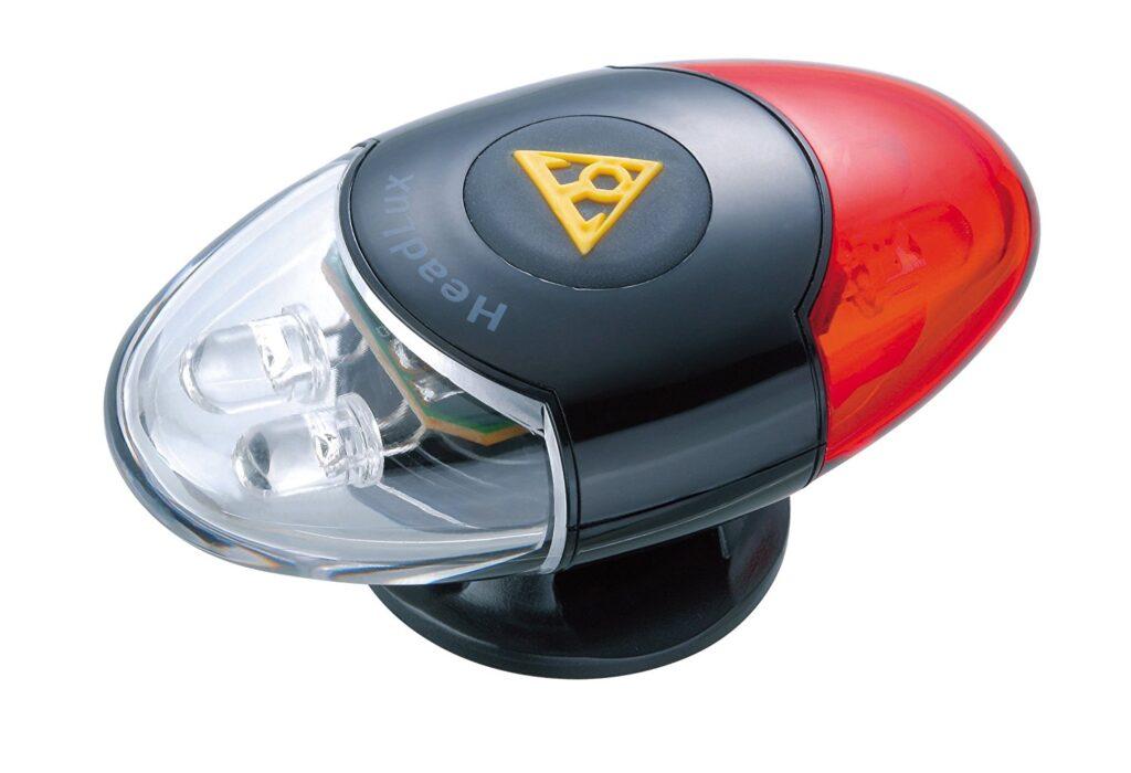 bike helmet light for cruiser