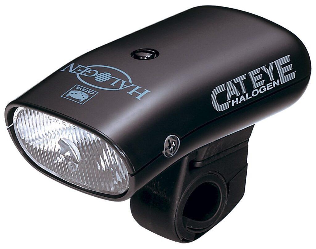 cateye halogen bike light accessory