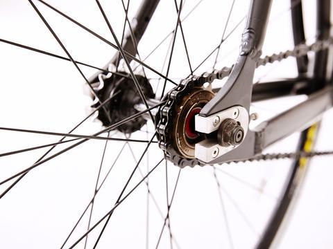 free wheel hub