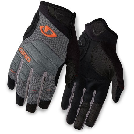 giro bike gloves