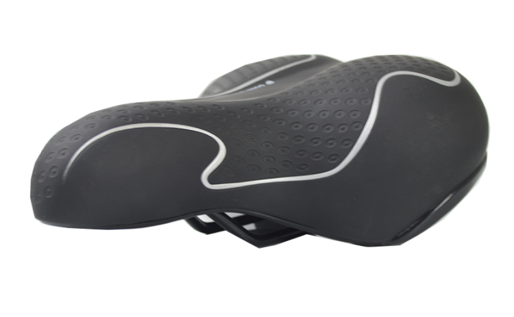inflatable bike saddle cruiser bike accessory