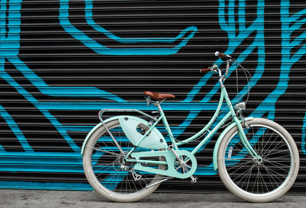 classic bicycles dreamer