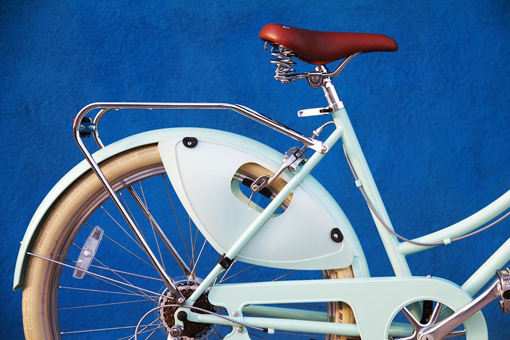 cruiser bike parts
