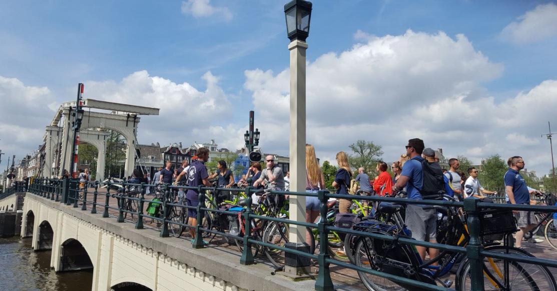 mikes bikes amsterdam bike tours
