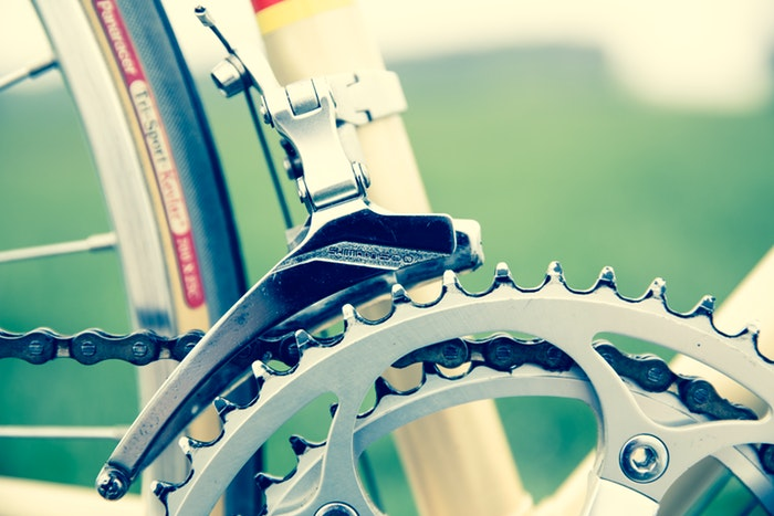 cruiser bike gears