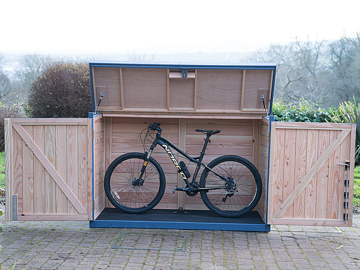 pedalbase-bike-shed