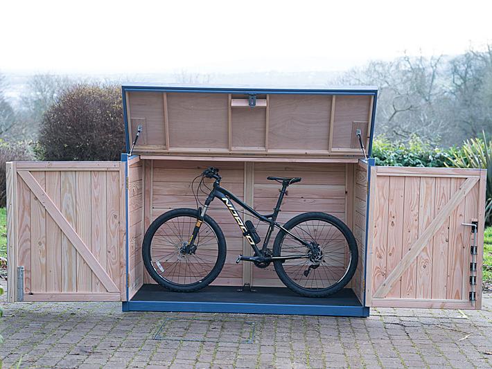 pedalbase-bike-shed