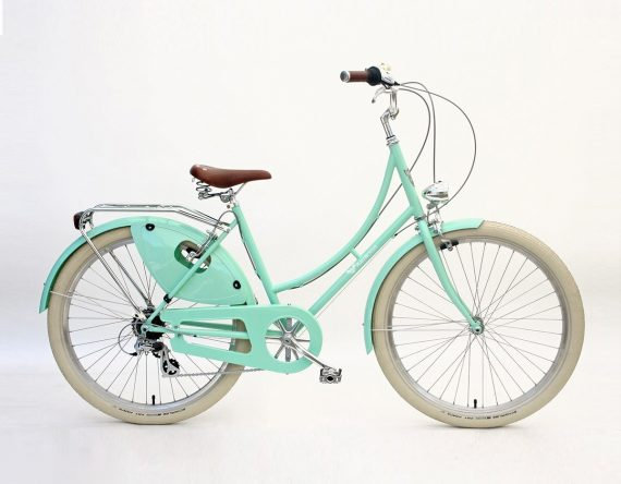 dreamer ladies bike