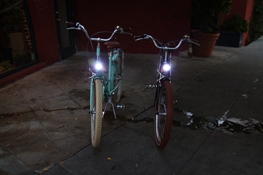 lights for city riding