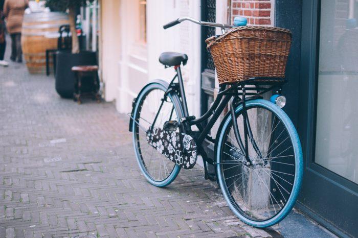 lightweight commuter bike