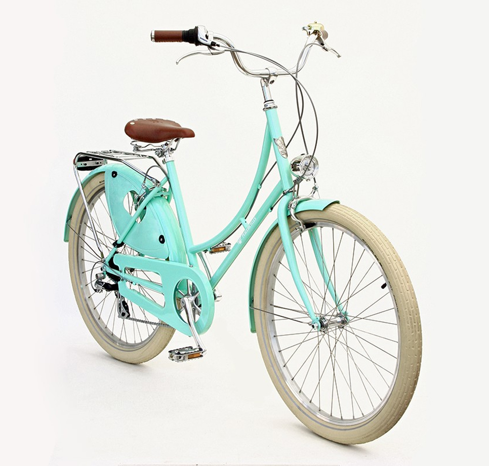 comfort bikes dreamer step through