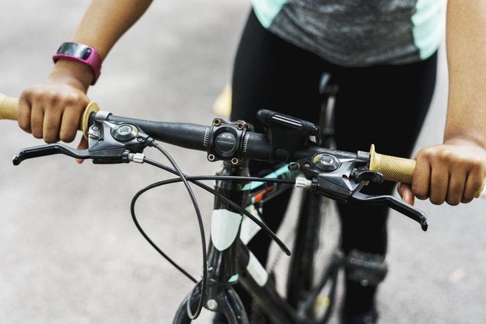 comfort bikes flat handlebars