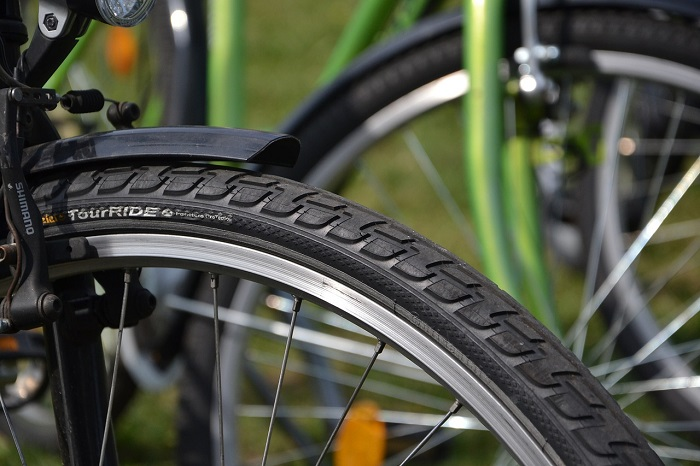 comfort bicycle tires