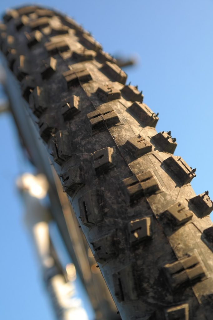 retro bicycles mtb tire