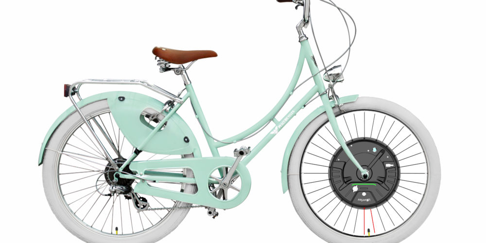 Peace-elec-electric-wheel-bike